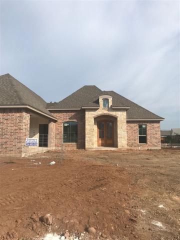 17 North Shore Circle, Waco, TX 76708 (MLS #175137) :: Magnolia Realty