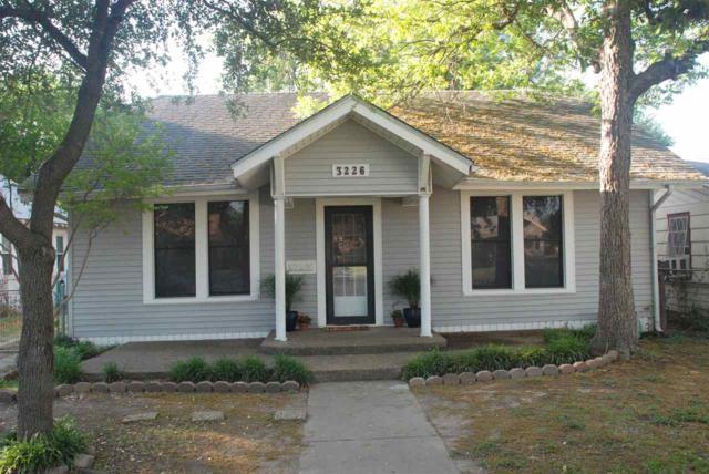 3226 Lasker Ave, Waoc, TX 76707 (MLS #175143) :: A.G. Real Estate & Associates