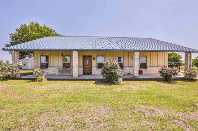 154 Cr 499, Chilton, TX 76632 (MLS #175148) :: A.G. Real Estate & Associates