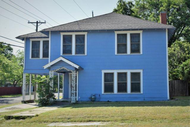 2700 Morrow Ave, Waco, TX 76707 (MLS #175152) :: Magnolia Realty