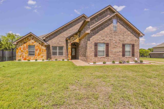 61 North Shore Circle, Waco, TX 76708 (MLS #175153) :: Magnolia Realty