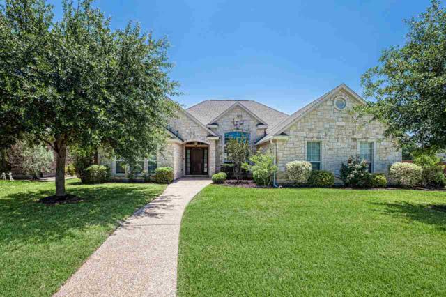 500 Lariat Trl, Mcgregor, TX 76657 (MLS #175154) :: Magnolia Realty