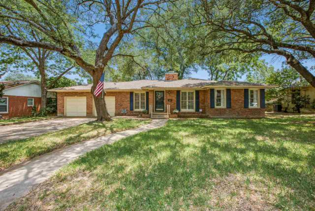 4220 Grim Ave, Waco, TX 76710 (MLS #175156) :: A.G. Real Estate & Associates