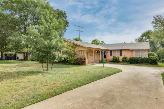 2607 Glendale Dr, Waco, TX 76710 (MLS #175161) :: A.G. Real Estate & Associates