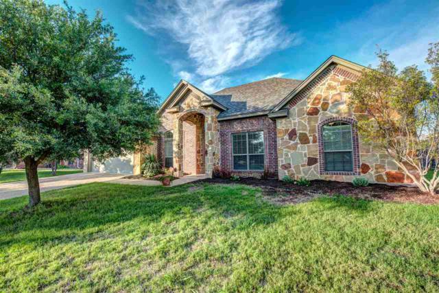 10413 Rayburn Way, Waco, TX 76708 (MLS #175165) :: Magnolia Realty
