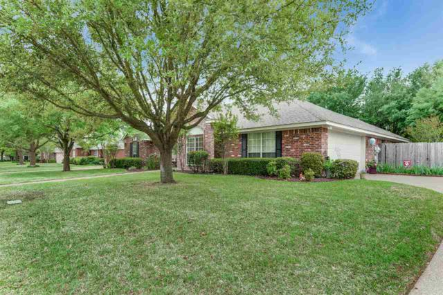 1221 South Haven, Hewitt, TX 76643 (MLS #175168) :: A.G. Real Estate & Associates