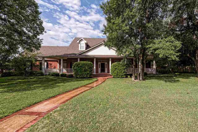 258 Stone Creek Ranch Rd, Mcgregor, TX 76657 (MLS #175173) :: Magnolia Realty