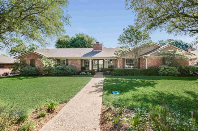 703 Willow Creek Dr, Waco, TX 76712 (MLS #175176) :: Magnolia Realty