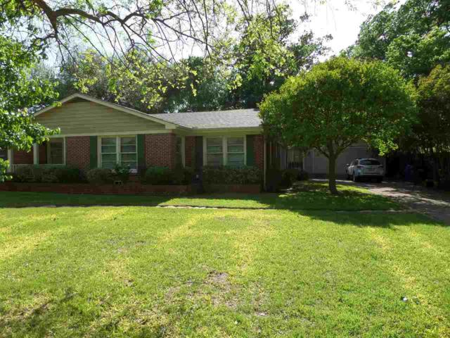 2612 Starr Dr, Waco, TX 76710 (MLS #175181) :: A.G. Real Estate & Associates