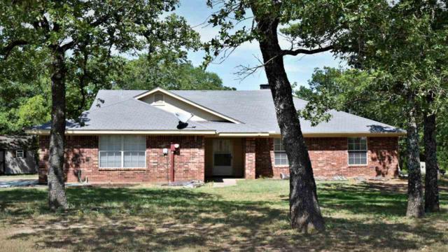 619 Lakeland Park Circle, Mart, TX 76664 (MLS #175187) :: Magnolia Realty