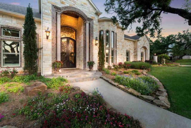 10020 Hidden Bluff, Mcgregor, TX 76657 (MLS #175189) :: Keller Williams Realty