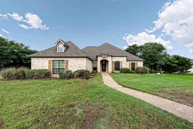 1323 Dominion Oaks Drive, China Spring, TX 76633 (MLS #175191) :: A.G. Real Estate & Associates