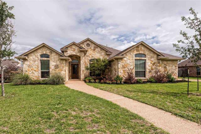 305 Silver Spur, Mcgregor, TX 76657 (MLS #175194) :: A.G. Real Estate & Associates