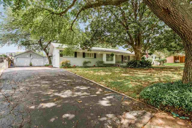 2317 Wendy Ln, Waco, TX 76710 (MLS #175197) :: A.G. Real Estate & Associates