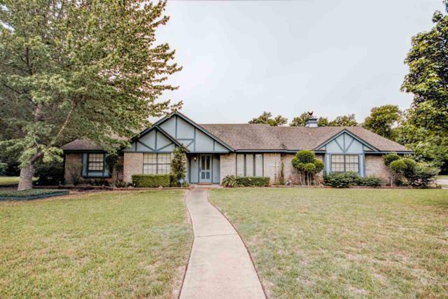 252 Cross Creek Rd, Mcgregor, TX 76657 (MLS #175210) :: A.G. Real Estate & Associates
