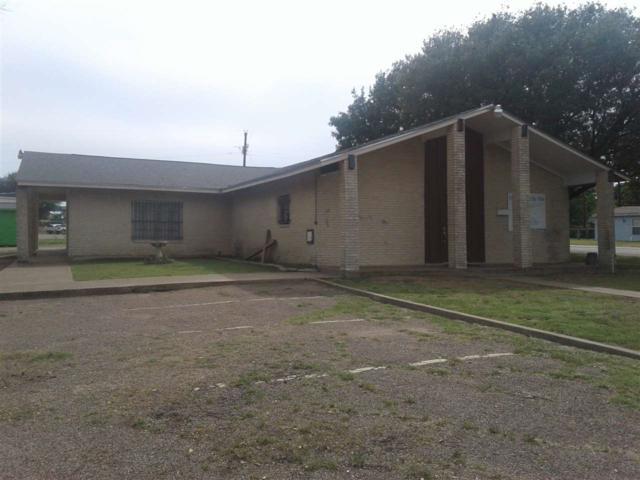 1301 30Th, Waco, TX 76711 (MLS #175212) :: Magnolia Realty