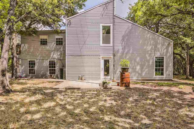 2003 Patrick Rd, Waco, TX 76708 (MLS #175219) :: A.G. Real Estate & Associates