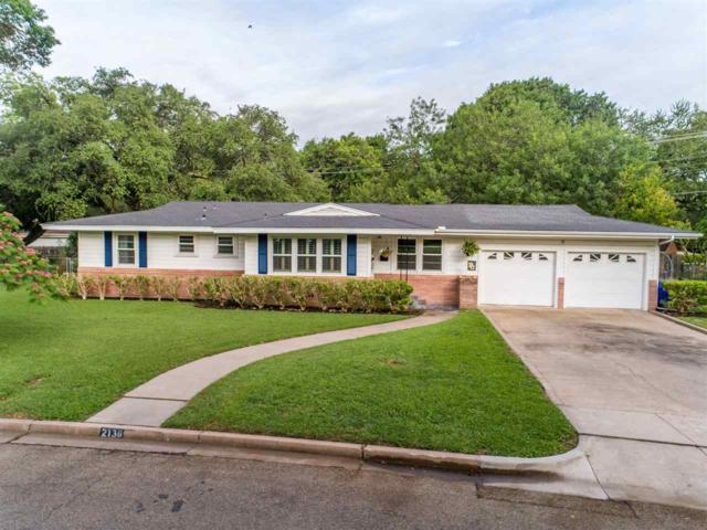 2136 Curtis Dr, Waco, TX 76710 (MLS #175220) :: A.G. Real Estate & Associates