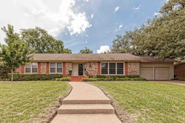 2316 Wooded Acres Dr, Waco, TX 76710 (MLS #175221) :: Magnolia Realty