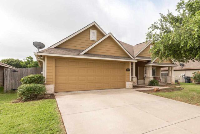 10113 Condor Loop, Waco, TX 76708 (MLS #175222) :: A.G. Real Estate & Associates