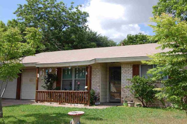 3625 Wingate Dr, Waco, TX 76706 (MLS #175224) :: Magnolia Realty