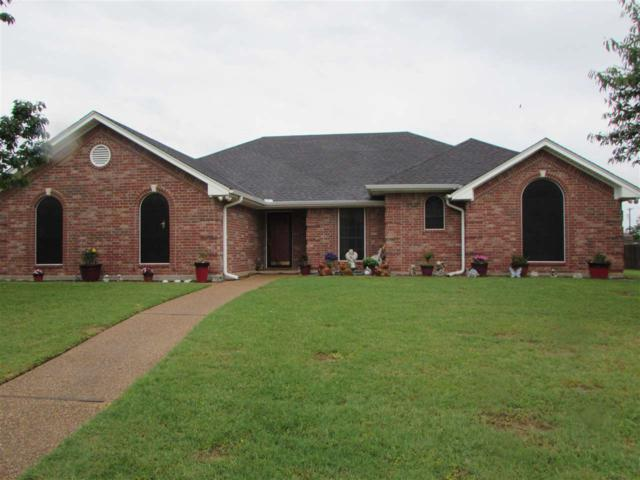 1009 Trinity Meadows Ln, Robinson, TX 76706 (MLS #175226) :: A.G. Real Estate & Associates