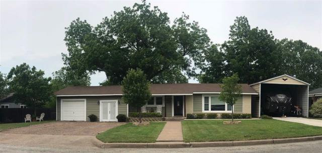 808 S Ave J, Clifton, TX 76634 (MLS #175229) :: Magnolia Realty