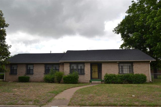 625 Carver Ave, Waco, TX 76704 (MLS #175236) :: Magnolia Realty