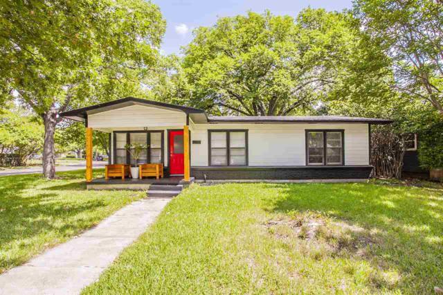 3921 Austin Ave, Waco, TX 76710 (MLS #175238) :: A.G. Real Estate & Associates
