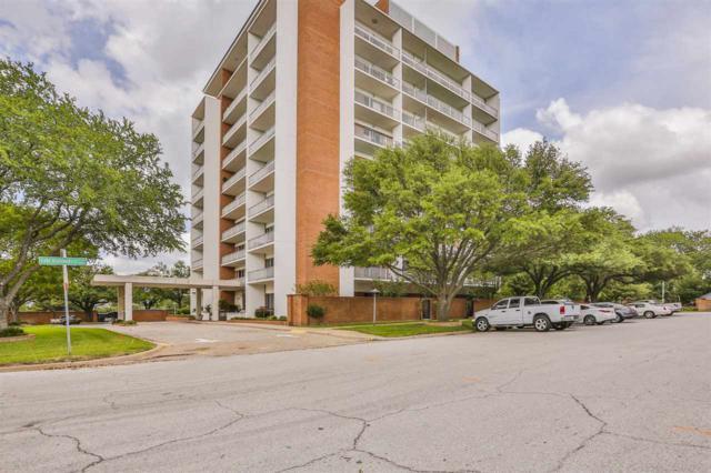 4924 Cobbs Dr, Waco, TX 76710 (MLS #175239) :: A.G. Real Estate & Associates