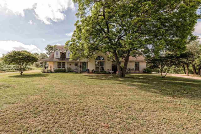 776 Range Rd, China Spring, TX 76633 (MLS #175241) :: A.G. Real Estate & Associates