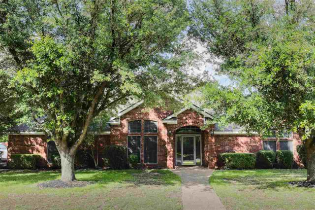 1006 Prairie Ln, Mcgregor, TX 76657 (MLS #175249) :: A.G. Real Estate & Associates