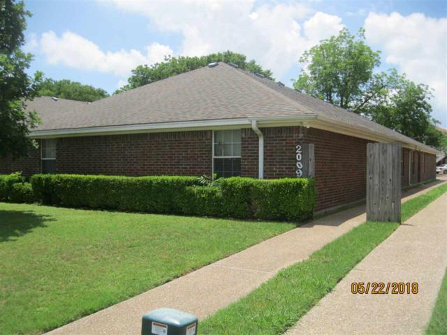 2009 S 11TH STREET, Waco, TX 76706 (MLS #175252) :: Magnolia Realty