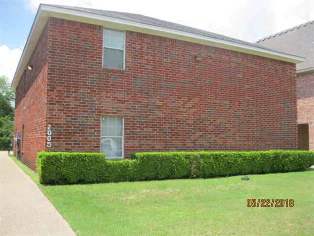 2005 S 11TH STREET, Waco, TX 76706 (MLS #175254) :: Magnolia Realty