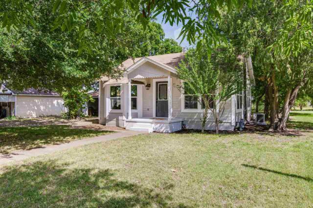 1316 9TH, Mcgregor, TX 76657 (MLS #175259) :: A.G. Real Estate & Associates