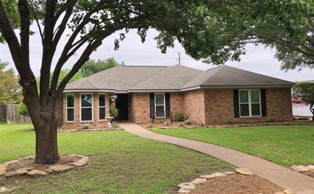 904 Regina Dr, Hewitt, TX 76643 (MLS #175262) :: A.G. Real Estate & Associates