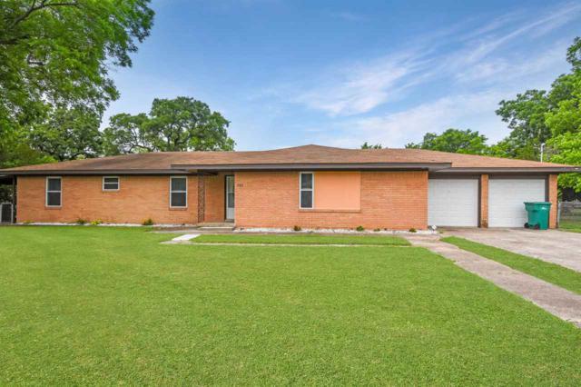 222 N Lakeview, Waco, TX 76705 (MLS #175263) :: Keller Williams Realty