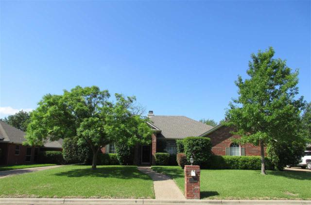 308 Telluride Dr, Waco, TX 76712 (MLS #175265) :: A.G. Real Estate & Associates