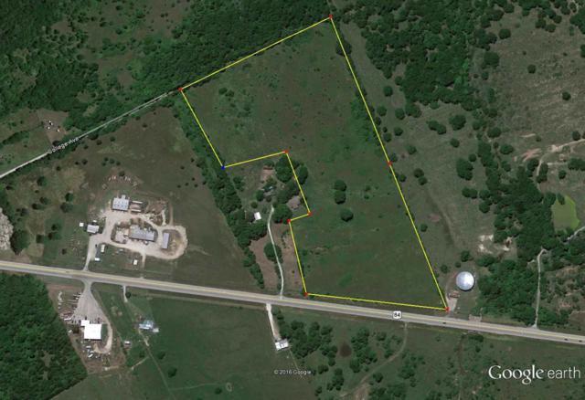 Hwy 84 Hwy 84, Mexia, TX 76667 (MLS #175269) :: A.G. Real Estate & Associates