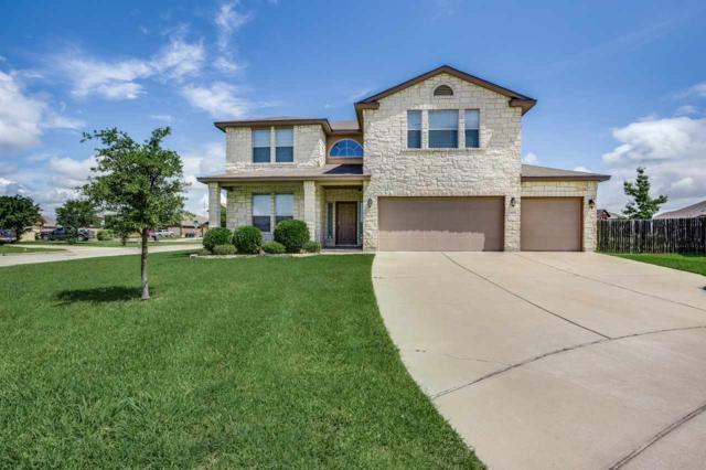 10200 Salem Court, Waco, TX 76708 (MLS #175270) :: A.G. Real Estate & Associates