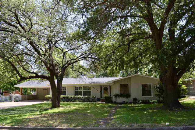 4204 Gorman Ave, Waco, TX 76710 (MLS #175273) :: A.G. Real Estate & Associates