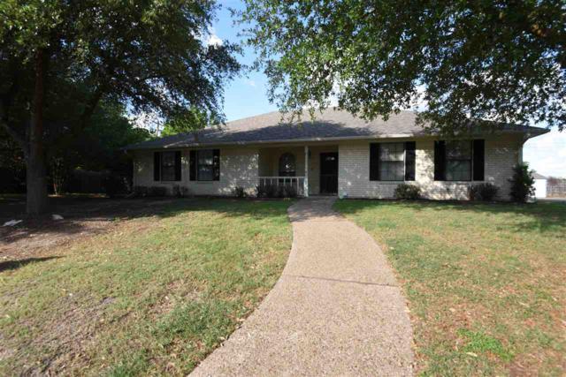 10605 Gorham Cir, Waco, TX 76708 (MLS #175274) :: A.G. Real Estate & Associates