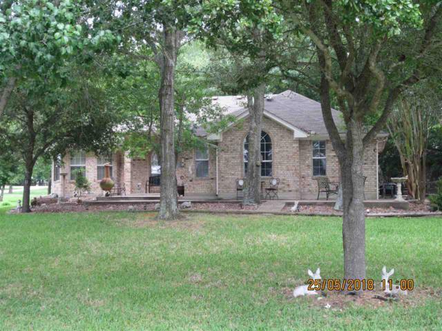 11406 Lakeshore Dr, Thornton, TX 76687 (MLS #175277) :: A.G. Real Estate & Associates