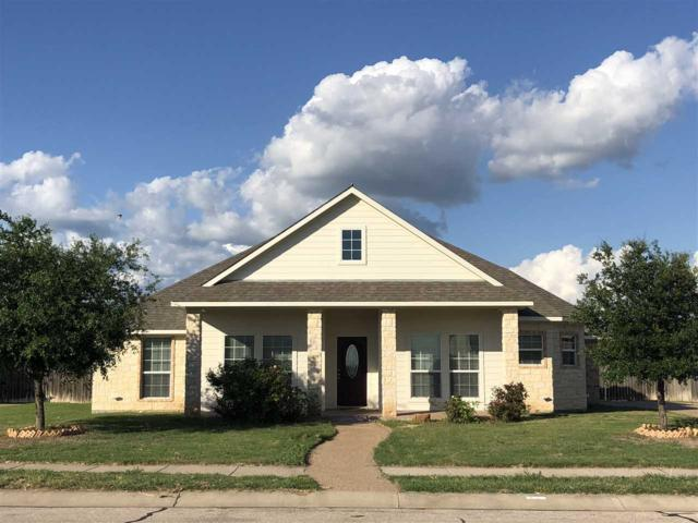 113 Oak Meadow Trl, Mcgregor, TX 76657 (MLS #175278) :: A.G. Real Estate & Associates