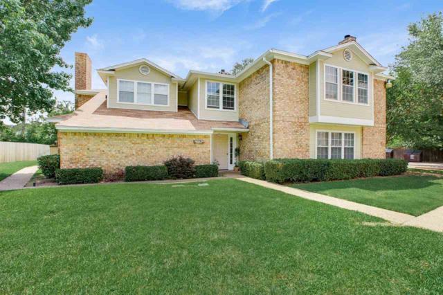 3853 Kimberly Dr, Waco, TX 76708 (MLS #175280) :: Magnolia Realty