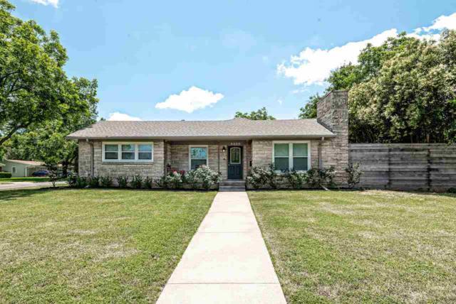 4400 Live Oak, Waco, TX 76710 (MLS #175284) :: Magnolia Realty
