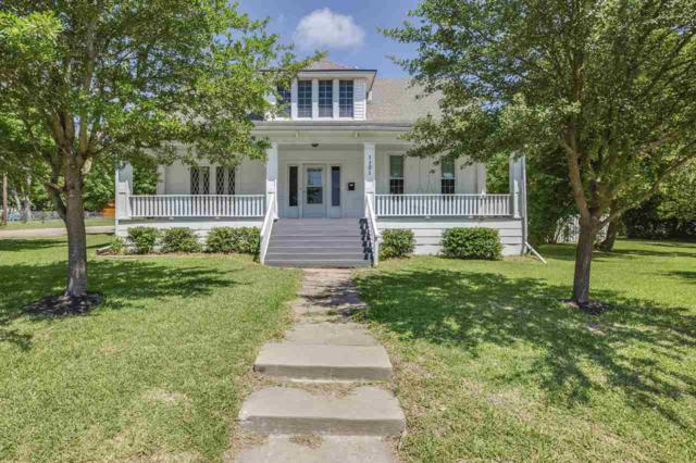 1101 E Texas Avenue, Mart, TX 76664 (MLS #175292) :: Magnolia Realty