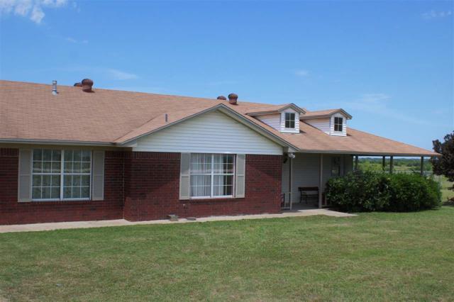 1343 Hcr 3214, Hillsboro, TX 76645 (MLS #175293) :: Magnolia Realty