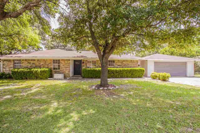 155 Norwood Dr, Waco, TX 76712 (MLS #175302) :: Magnolia Realty