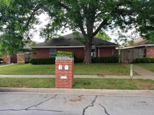 1307 Bagby Avenue, Waco, TX 76706 (MLS #175307) :: Magnolia Realty
